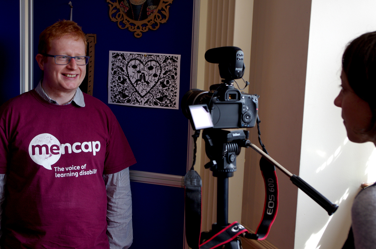 Bounce Culture Mencap Livenet Relationships Interview