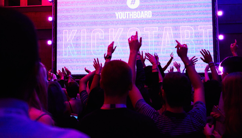 Kickstart Header Image