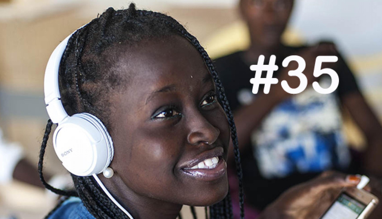 Bounce Afrika Volume One Dakar