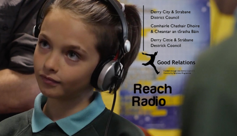 Bounce Culture Reach Radio